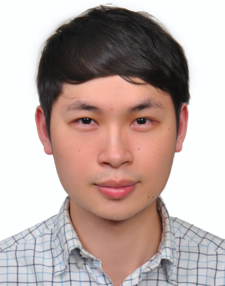 黃得奕 HUANG Te-Yi