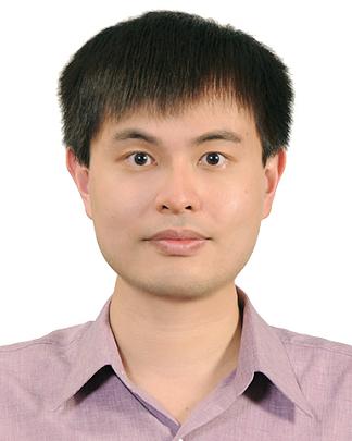 曾彥勳 Tseng Yen-Hsun