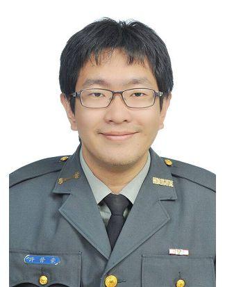 許晉豪 Hsu Chin-Hao