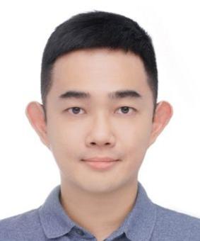 戴彥名 TAI Yen-Ming
