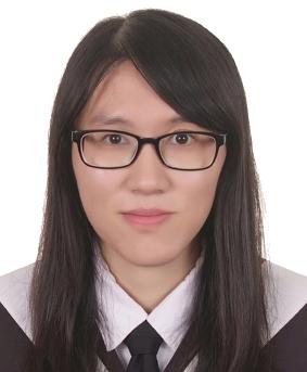 陳佳儀 CHEN Chia-Yi