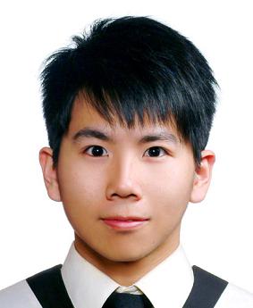 黃偉晋 HUANG Wei-Chin