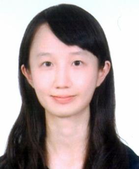 陳郁薇 CHEN Yu-Wei