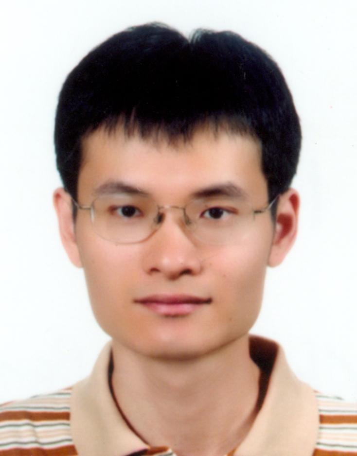 陳立邦 CHEN Li-Bang