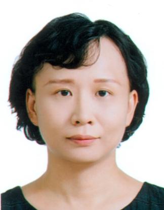 趙珮娟 CHAO Pei-Jiuan