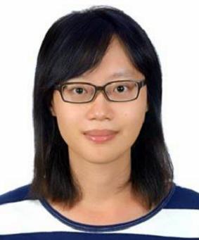 喬韻文 CHIAO Yun-Wen(圖片)