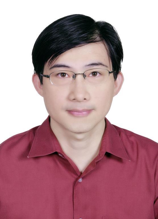臨床醫學研究科科主任-陳建良