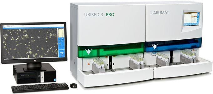 全自動尿液分析儀