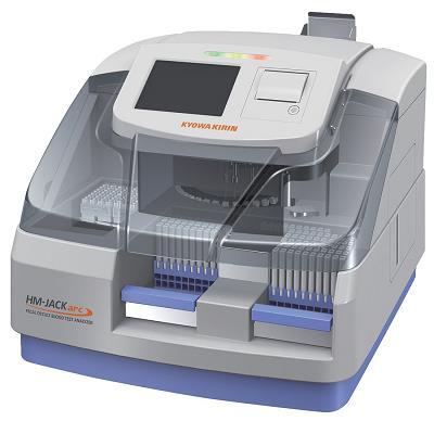 KYOWA HM-JACK  全自動糞便潛血分析儀