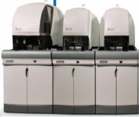 BECKMAN DxH1601  全自動血球分析儀