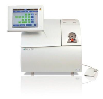 cobas b 221  血液氣體分析儀