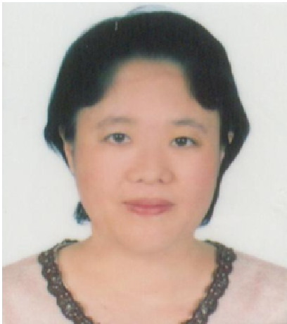 放射師 陳金鳳