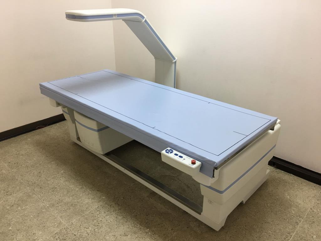 雙能X光骨質密度儀(Hologic)