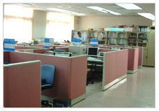 動力中心掌管全院之工務系統