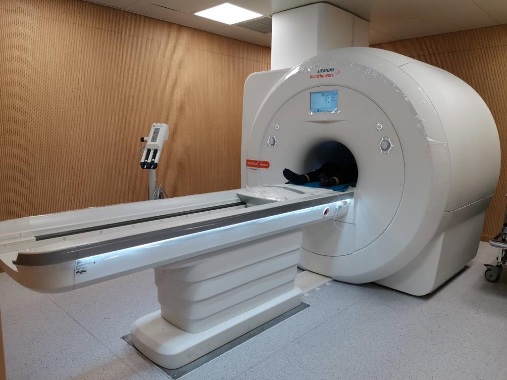 16切螺旋式電腦斷層掃描(GE)