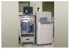 數位X光設備(Konica)