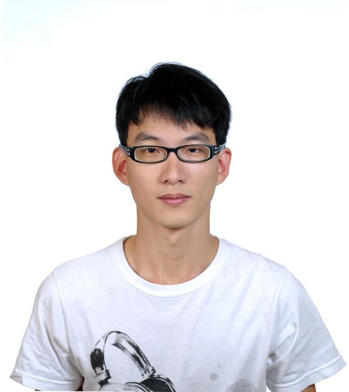 放射師 吳俊達