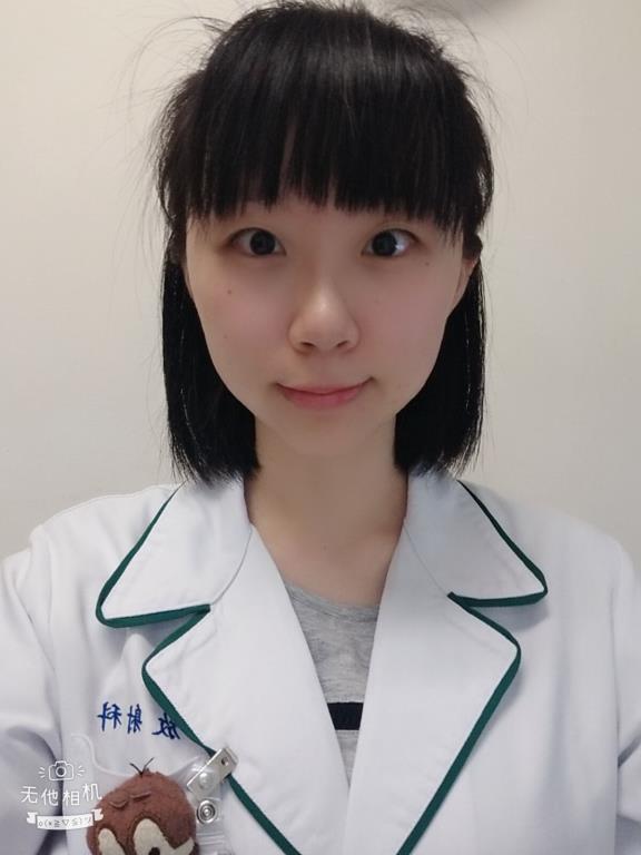 放射師 陳之瑄